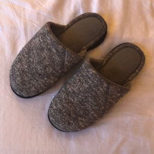 Isotonor Slippers (With Sparkle!)